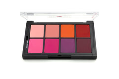 Ben Nye Studio Color Blush Palette - Vivid