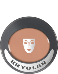 Kryolan Ultra Foundation Cream - Color: NB2