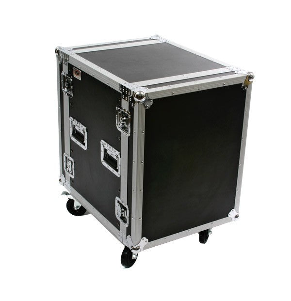 OSP RC14U-20 14 Space ATA Amp Rack w/Casters