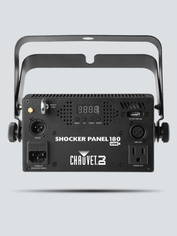 Chauvet DJ Shocker Panel 180 USB
