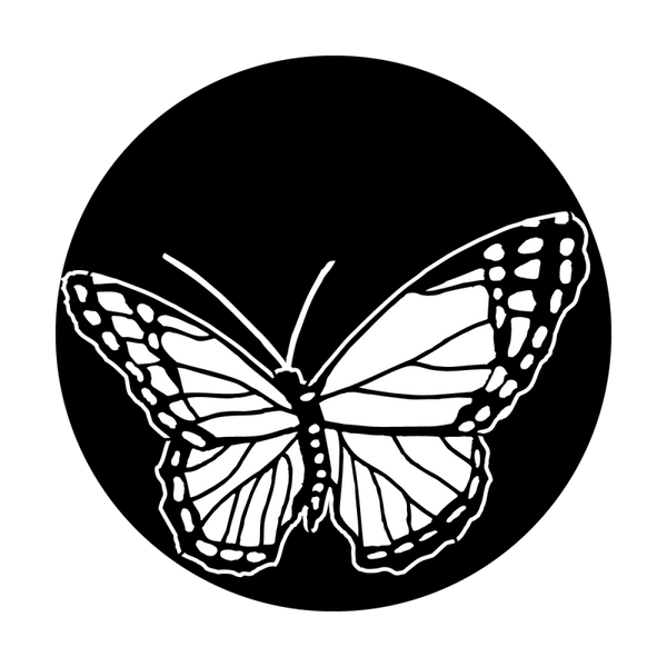 Apollo Butterfly Gobo