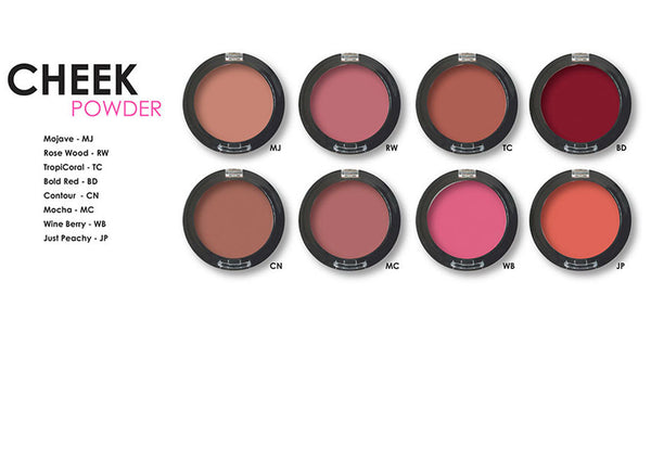 Mehron Cheek Powder