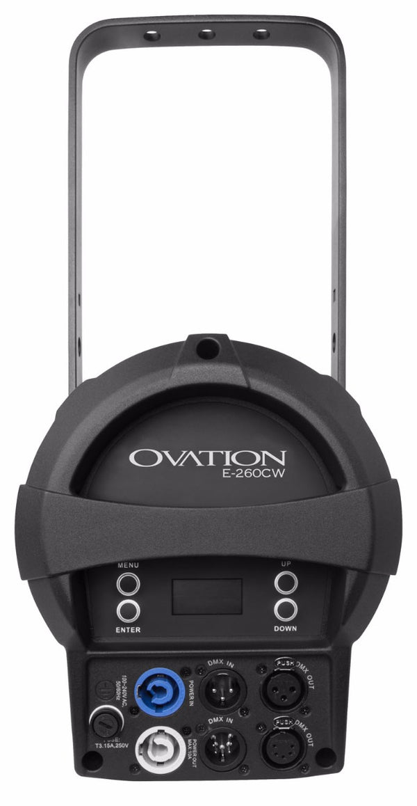Chauvet Professional Ovation E-260CW - Body Only