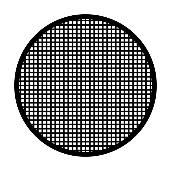 Apollo Grid Gobo