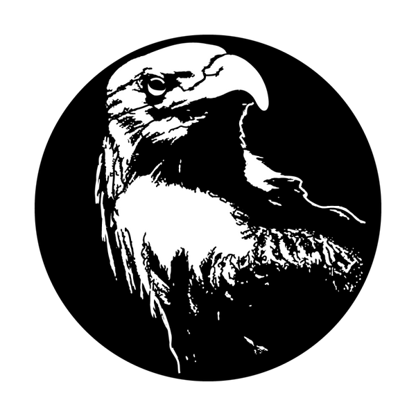 Apollo Bald Eagle Gobo