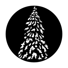 Apollo Tree - Pine Gobo