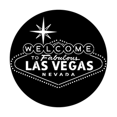 Apollo Welcome to Vegas Gobo