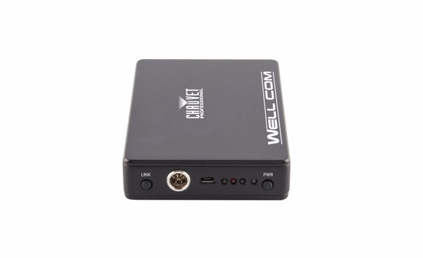 Chauvet Professional WELL Com Wireles Controller
