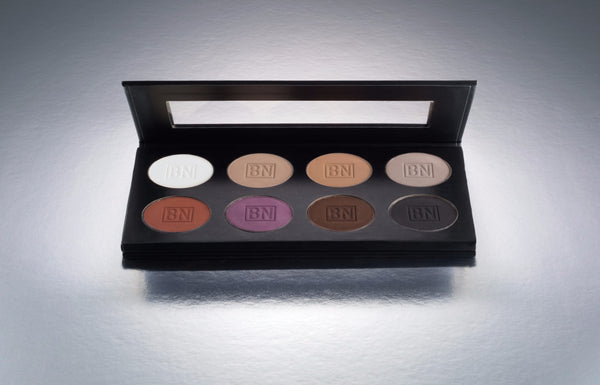 Ben Nye Theatrical Eye Shadow - 8 Colors
