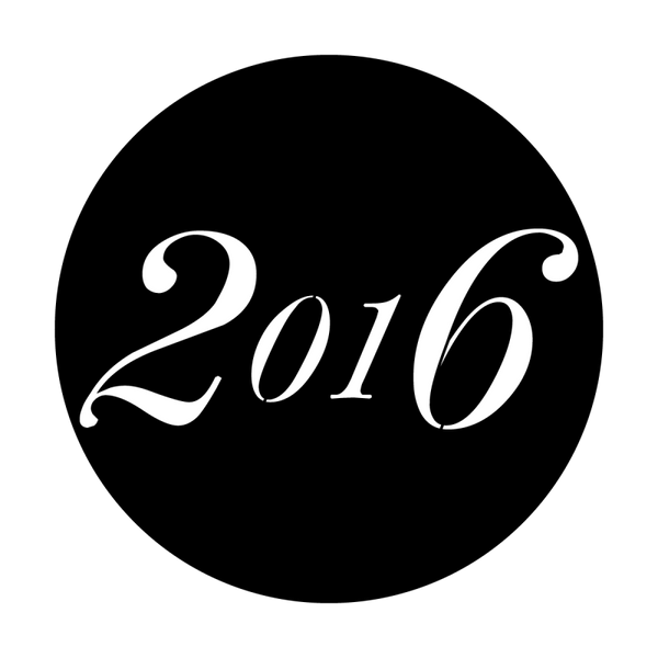 Apollo Fancy Year Gobo