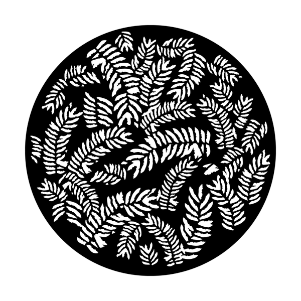 Apollo Fern Gobo