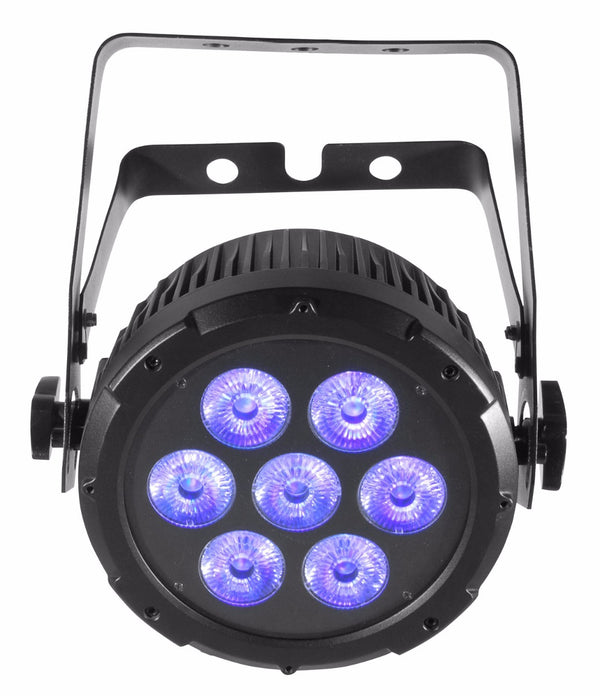 Chauvet Professional COLORdash Par-Hex 7