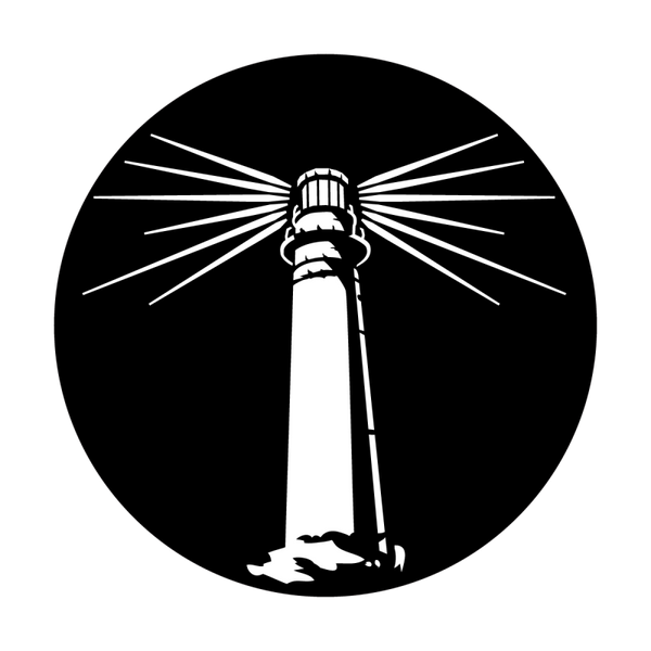 Apollo Lighthouse Gobo