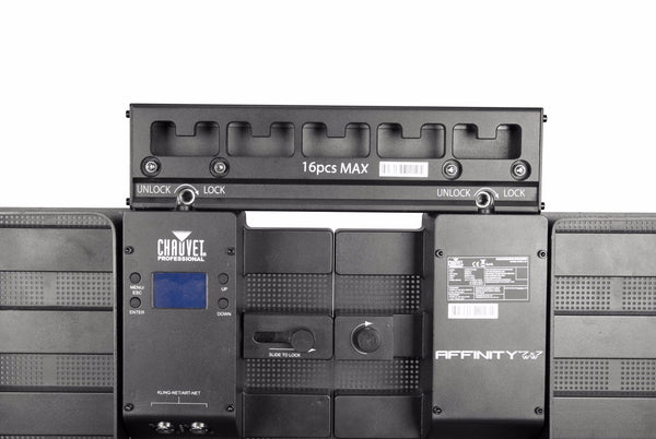 Chauvet Professional Affinity Rig Kit
