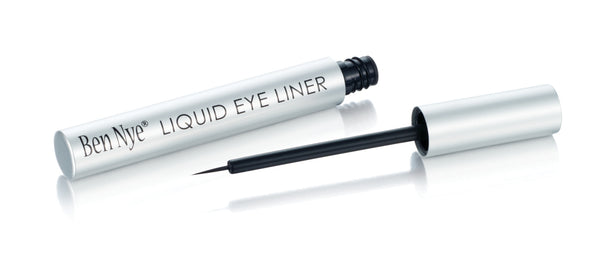 Ben Nye Liquid Eye Liners (Water Resistant)