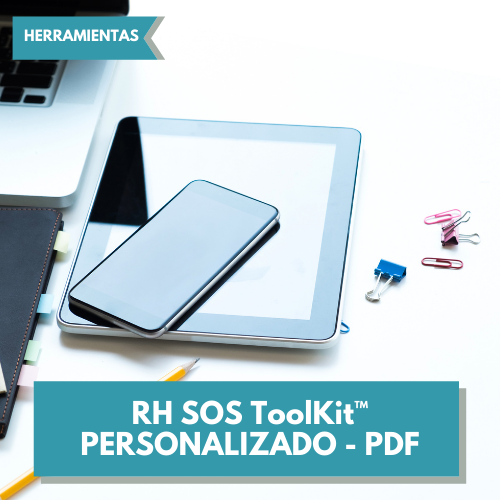 RH SOS ToolKit™ PERSONALIZADO Digital