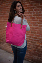 The Daisy Tote - Pink