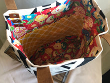 The Daisy Tote - Print
