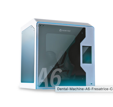 A6 Dental Machine Tecno-Gaz