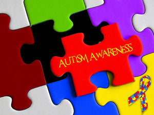 Society is still far from truly understanding autism