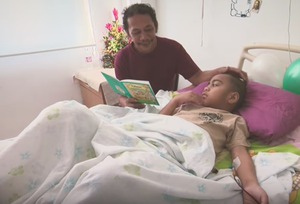 Donate to the children's ward in Samoa: Project Paeds
