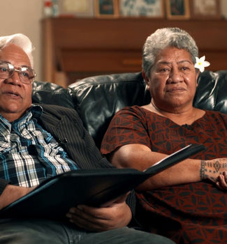 PUNIALAVA'A TRIBUTE - Vodafone Pacific Music Awards