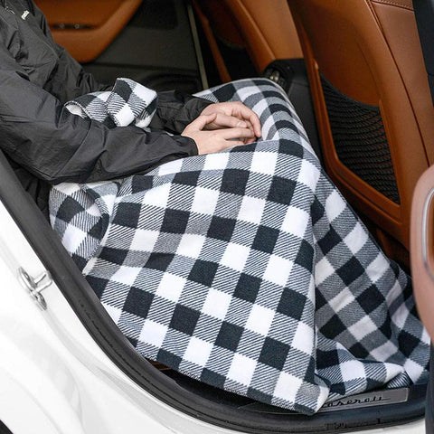 Image of PROMO - 1 Heated Car Blanket
