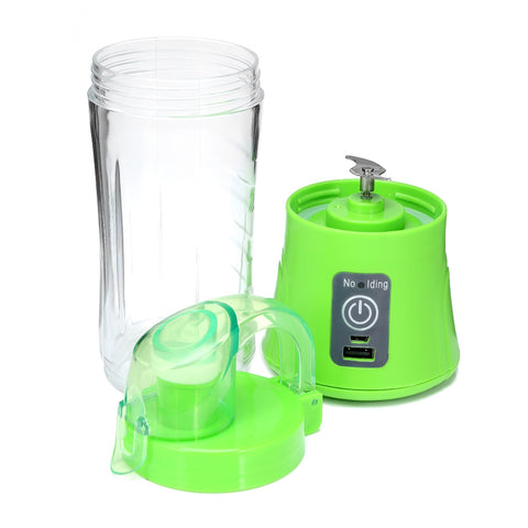 Image of The Best Portable Electric Juicer
