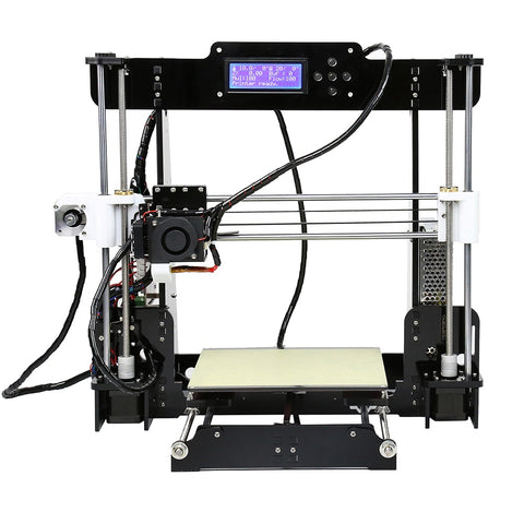 Image of The Ultimate Professional Quality 3D Printer