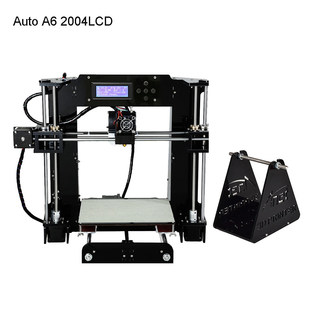 The Ultimate Professional Quality 3D Printer