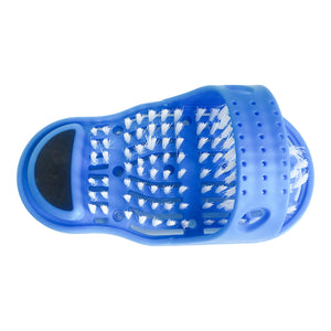 Massage Exfoliating Shower Slipper