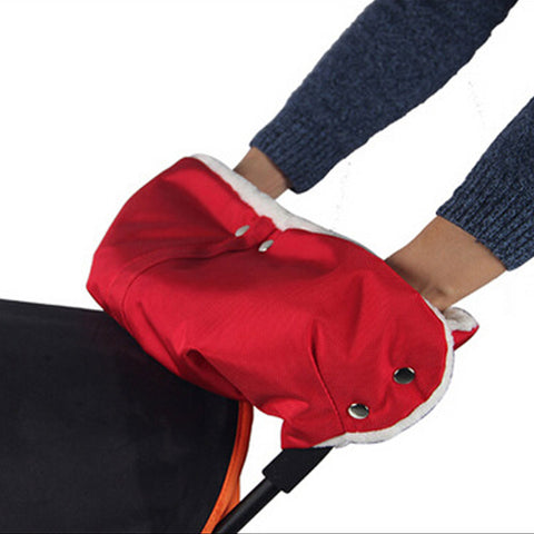 Winter Warm Stroller Gloves