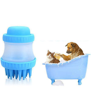 Pet Washer Cup