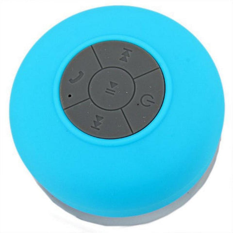Image of The Smallest Waterproof Bluetooth Shower Speaker