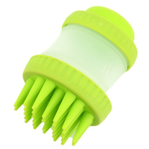 The Perfect Pet Washer Brush
