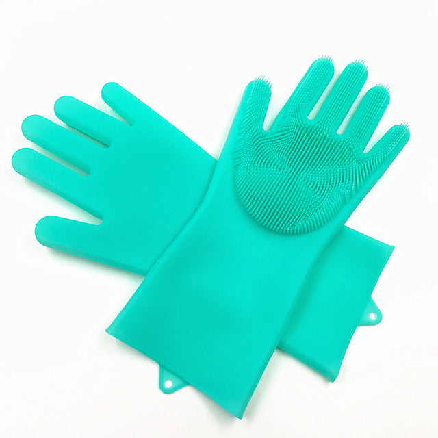 The Ultimate Dish Washing Gloves