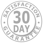 Image of 30 Day 100% Satisfaction Guarantee