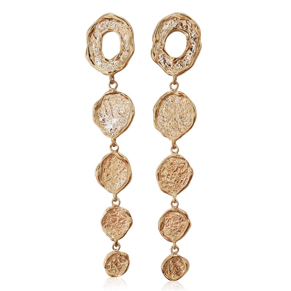 Aphrodite Long Earrings