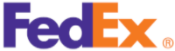 FedEx badge