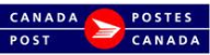 Canada Post badge
