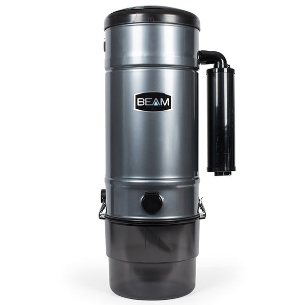 Buy Beam Serenity 398a Central Vacuum Canister Vacuum