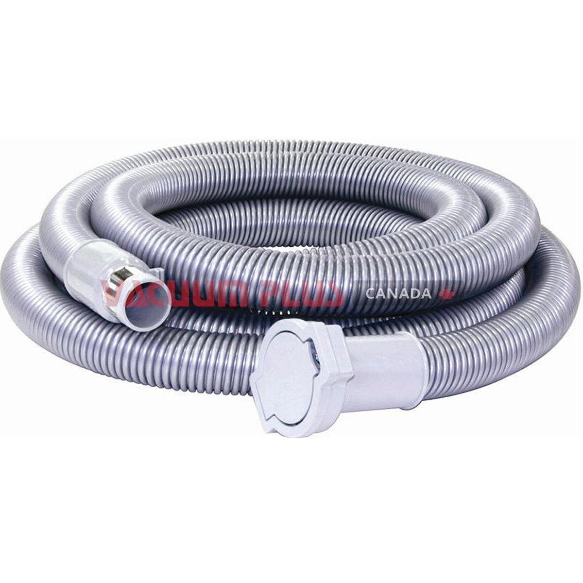 Central Vacuum Central Vacuum Extension hose 18ft Central Vacuum Hose & Tool Sets  - Vacuum Plus Canada