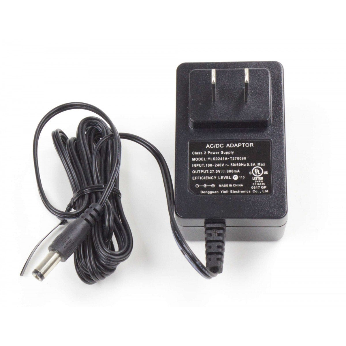 Vacuum Plus Canada Adaptor Charger for JV222   - Vacuum Plus Canada
