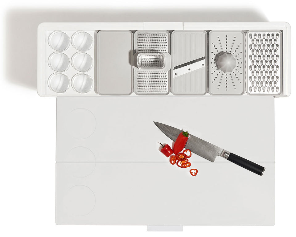 Prepdeck cutting board