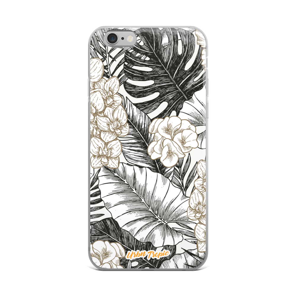 Island Life iPhone Case