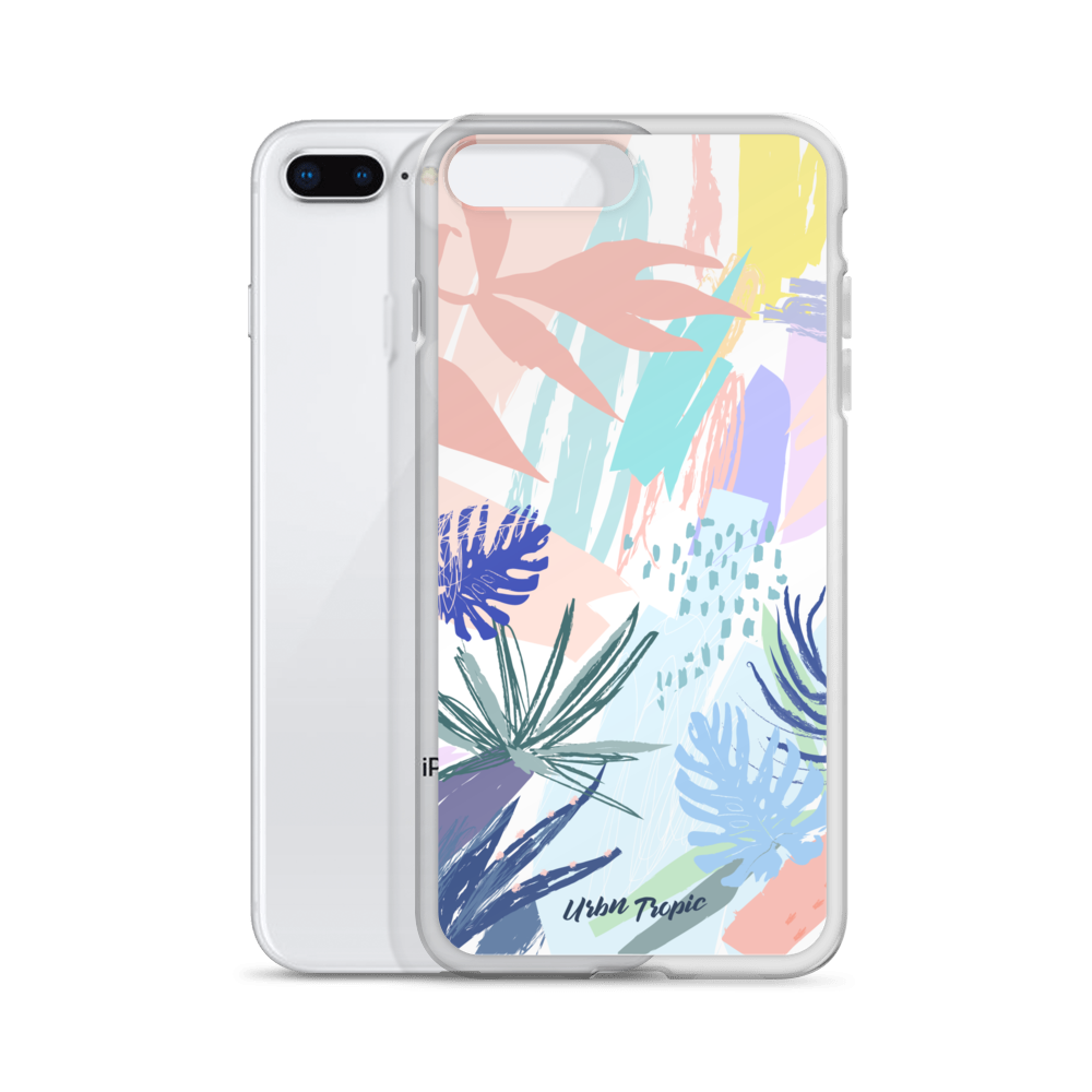 Urban Jungle iPhone Case