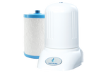 Multipure Aquadome Kitchen Countertop Water Filter