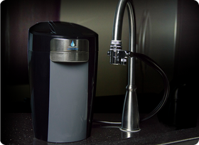 Multipure Aqualuxe Kitchen Drinking Water System