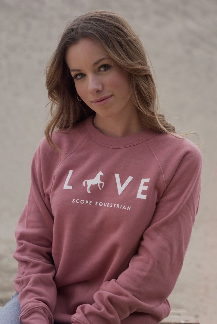 Love Crew * Limited Edition