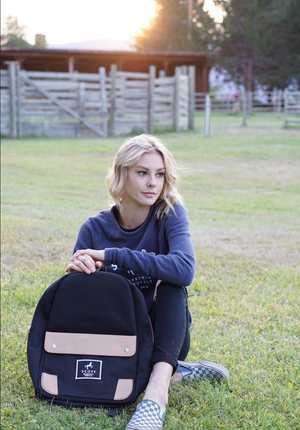 Definition Backpack - Scope Equestrian Lifestyle